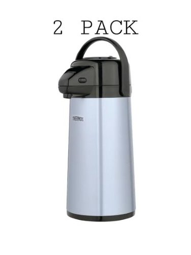 thermos with dispenser - 4