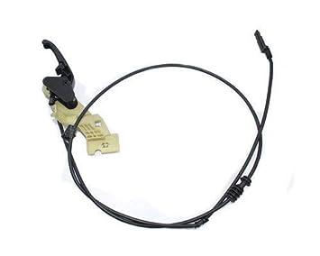 CADDY 11-16 Bowden 1T0823535F OEM - Cable de bloqueo de tapa de capó: Amazon.es: Coche y moto