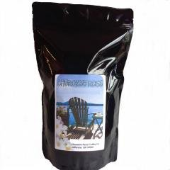 Cherokee Rose - Cherokee Rose Coffee - Southern Pecan Flavored Coffee (wholebean) (1) lb size