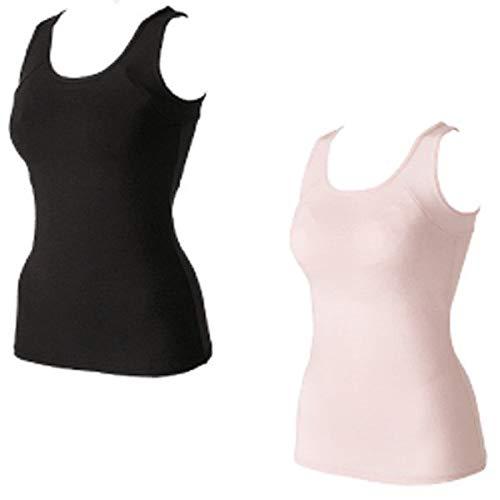 Be‐fit オフタイムシリーズ  おやすみリラクエステブラインナーカラー2種サイズ4種  日本製 黒 (ピンク, LL) B078V3L82K