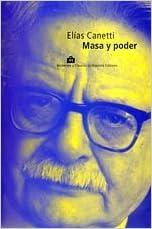 Book Masa y Poder