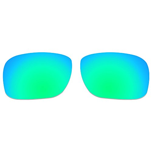 Teddith Replacement Lenses for Oakley Holbrook Sports Sunglasses (Hb, - Online Glasses Replacement Lens