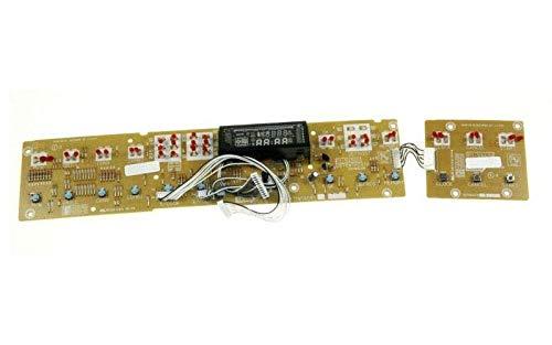 Platino gráfico con reloj referencia: 6871 W1 a501 C para Micro ...