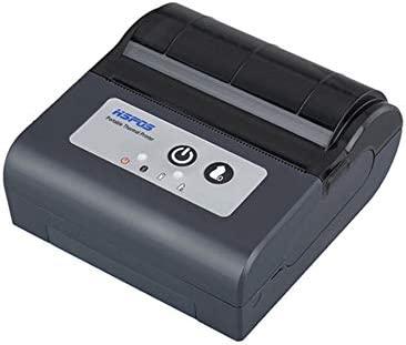 SMBYQ Impresora térmica de Recibos, Gran almacén de Papel ...