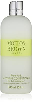 Molton Brown Plum-Kadu Glossing Conditioner, 10 fl. oz.