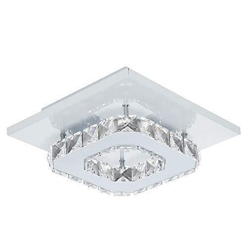 - ChainSee Ceiling Light Flush Chandelier Lighting Mount 7.9