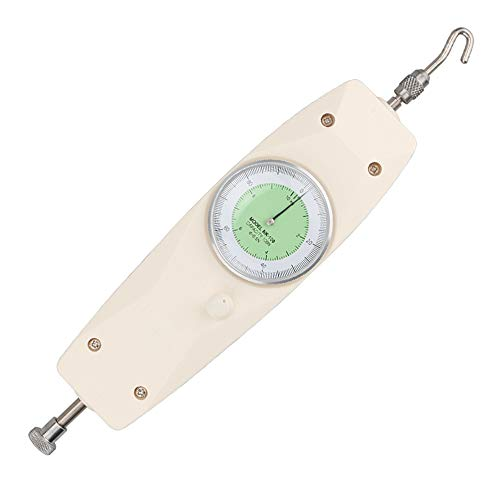 - Festnight Force Gauge Handheld Pointer Type Push Pull Gauge Analog Dynamometer for Tension and Compression Force Measuring Instruments
