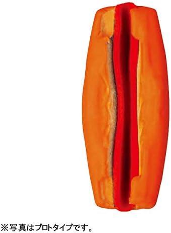 ダイワ(Daiwa) 鮎シンカー4 スリム 2号 オレンジ