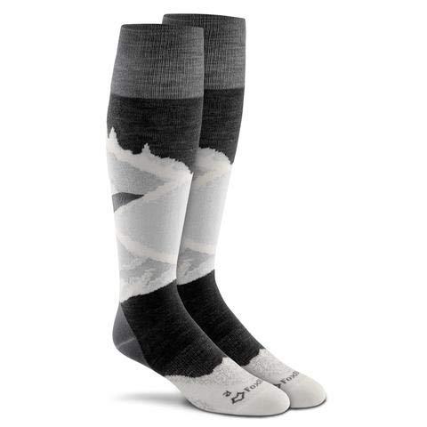 Fox River Men's Prima Alpine Knee High Socks (High River Knee Fox Socks)