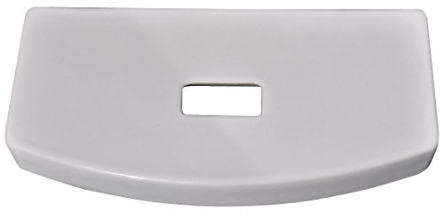 American Standard 735138-400.020 H2Option Tank Cover, White by American Standard