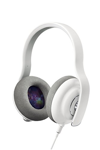 Panasonic sealed headphone high resolution sound source corresponding RP-HD7-W (White)
