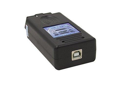 Haoyishang V1.4/auto strumento di diagnostica USB OBD2/lettore di codice scanner per BMW serie 3//5//7/Z4/E38//E39//E46//E53/E83//E85