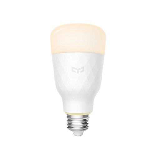 YEELIGHT Smart White LED Bulb