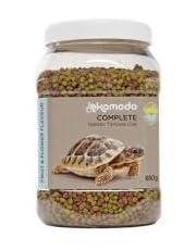 Komodo Tortoise alimentaire - Fruits & Fleur Flavour 680g