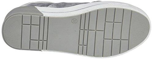 48026 Filetto sneakers platino Argento per Xti Donna 7ATxqwpgq