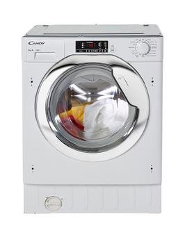 Candy CBWM814DC-80 A+++ 8Kg 1400 Spin Fully Integrated Washing Machine