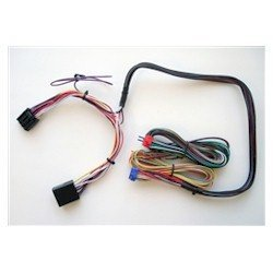 Directed Electronics CHTHD2 Chrysler MUX Style T-Harness for DBALL and DBALL2 (Start Dball Remote)