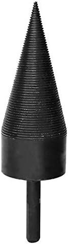 Moobom ステップドリル スパイラルドリル 螺旋ドリル チタンコーティング メタルカッター 穴あけ 穴拡大 六角軸 HSS鋼 高速度鋼