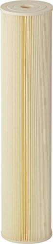 "APEC 10"" High Capacity and Reusable Pleated Sediment Water Filter 5 Micron (FI-CP5)"
