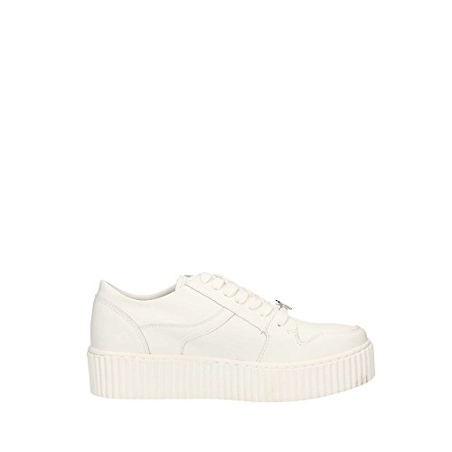 Windsor Smith Oracle Sneakers Frau Weiß