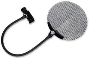 Sm Pro Audio PS1 Filtre anti pop en métal