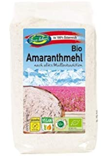 Farina di Amaranto 1Kg BIO: Amazon.es: Alimentación y bebidas