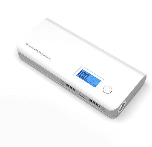 50000mAh Portable External Battery Charger