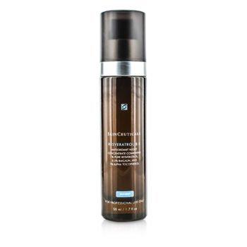 SkinCeuticals Resveratrol B E Antioxidant Night Concentrate (Salon Size) 50ml/1.7oz (1.7 oz)