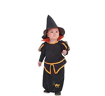 LLOPIS - Disfraz Bebe Bruja Carol: Amazon.es: Juguetes y juegos