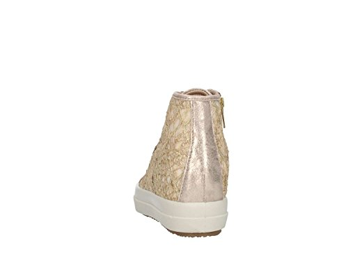 amp;Co 1150233 Mujer Sneakers IGI 37 Taupe dCq4dRw