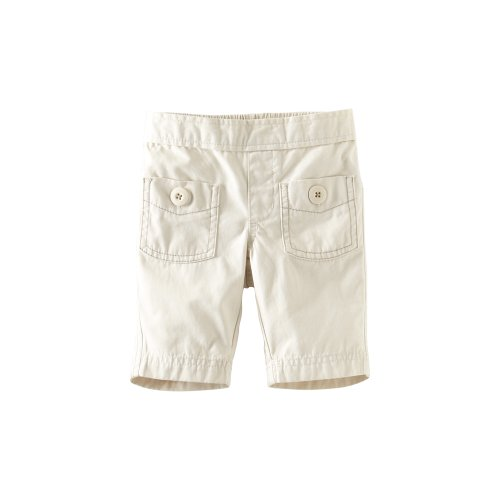 Tea Collection Baby Girls' Blissful Bermuda Shorts