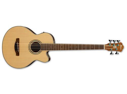 Ibanez AEB105E - Natural High Gloss