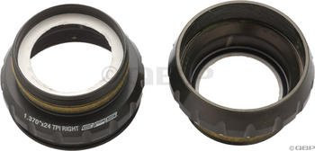 Campagnolo Record Bottom Bracket Ultra Torque Outboard Cups - It: - Ultra Torque Cups
