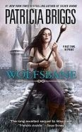 book cover of Wolfsbane
