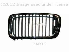BMW OEM Grill / Grille LEFT for 740i 740iL by ()