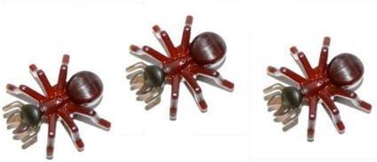 Ants Set of 3- Lego Animal/Insect Minifigure (Indiana Jones)