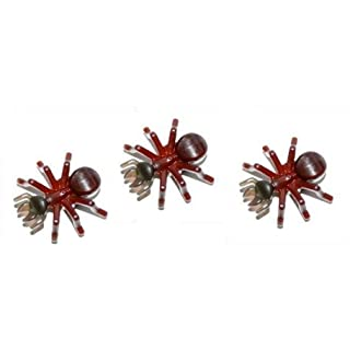 Ants Set of 3- Lego Animal/Insect Minifigure (Indiana Jones)