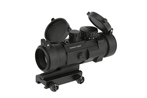 Primary Arms 2.5X Compact Prism Scope - Illuminated ACSS CQB-M Reticle