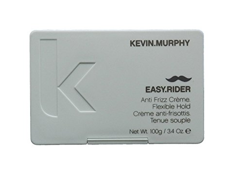 Kevin Murphy Easy Rider Anti Frizz Flexible Hold Cream, 3.4 Ounce
