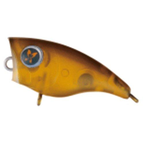 ダイワ(Daiwa) ルアー プレッソ ポッピンバグ グリーンパンプキンの商品画像