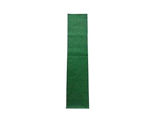 Posma PG160D Golf Putter Training Putting Trainer Bundle Gift Set with Kickback Putt Cup, 6ft x 1ft Putt Mat, Detachable 4-section putter, 2pcs Posma Tour Ball and Posma Cinch Sack Carry Bag by POSMA (Image #7)