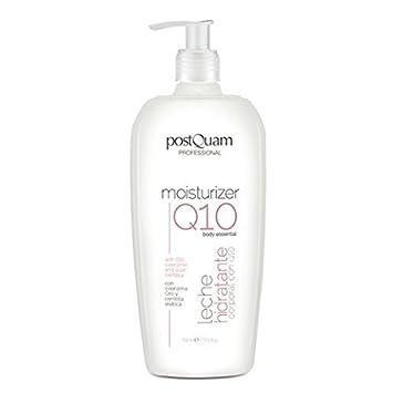 PostQuam PQE01890 - Crema hidratante Q10 400 ml + dispensador: Amazon.es: Belleza