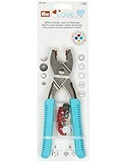 Prym 390901 Prym Love Vario-tang met gat-/Color snaps gereedschap mint