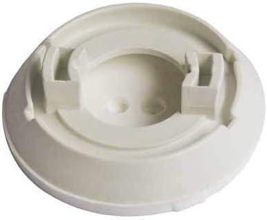 Delonghi - Filtro de espuma para cafetera Delonghi para piezas de ...