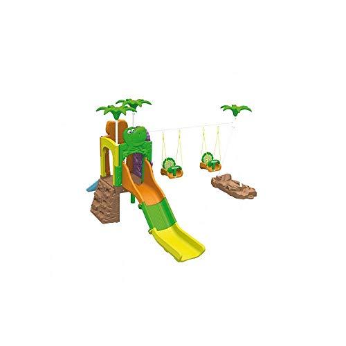 Playground Aventura Dos Fofossauros Xalingo