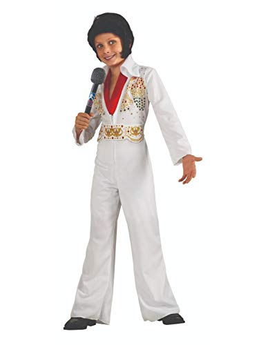 Elvis Child's Costume, Small ()