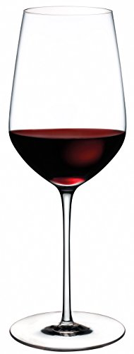 Hospitality Glass Brands 66074-024 Climats Red Wine, 21.25 oz. (Pack of - Red Glass Wine Rim Sheer
