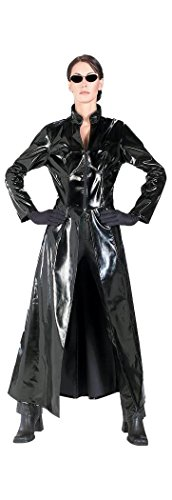 The Matrix: Trinity Adult Costume by Rubie's