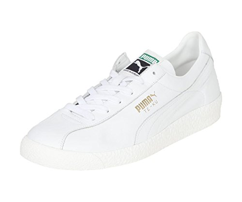 Weiß Puma Te Core Sneakers KU Herren qXz1aXxw