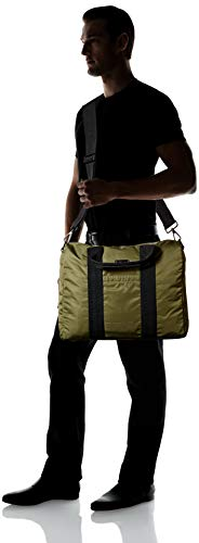 Nylon Bag Fred Men's Perry Work Olive Sports BBptqP